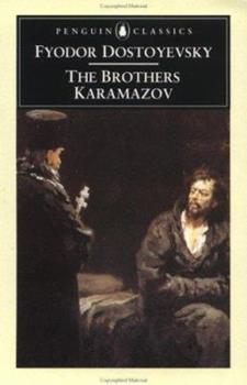 Paperback The Brothers Karamazov : A Novel in Four Parts with Epilogue Book