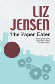 The Paper Eater 0747547475 Book Cover