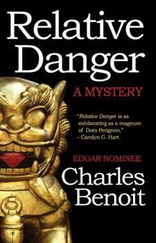 Paperback Relative Danger Book