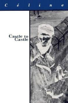 Castle to Castle - Book #1 of the Exile trilogy