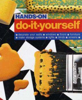 Do-It-Yourself (Hands-on) 1568471475 Book Cover