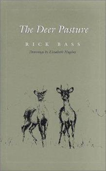 The Deer Pasture 0393314359 Book Cover