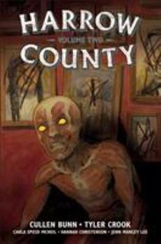 Harrow County: Library Edition Volume 2 - Book  of the Harrow County