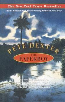 The Paperboy 0345542215 Book Cover