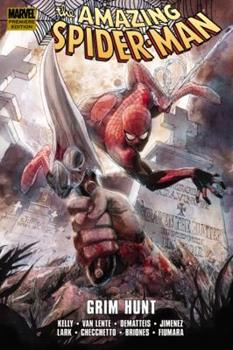 Spider-Man: Grim Hunt - Book #30 of the Amazing Spider-Man 1999 Collected Editions