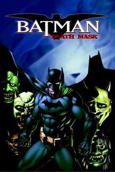Batman: Death Mask - Book #122 of the Modern Batman
