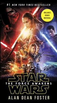 The Force Awakens - Book #7 of the Star Wars: Novelizations