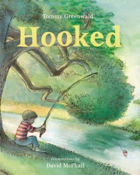 Hooked 1596439963 Book Cover
