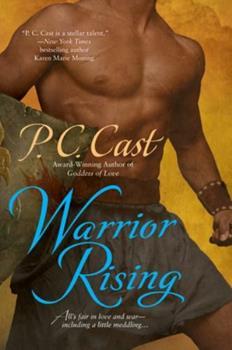 Warrior Rising - Book #6 of the Goddess Summoning