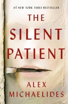 Hardcover The Silent Patient Book