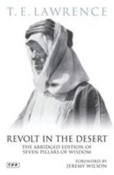 Revolt In The Desert 1579124380 Book Cover