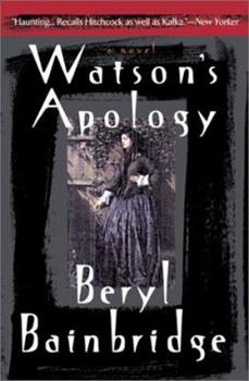 Watson's Apology 0070032548 Book Cover