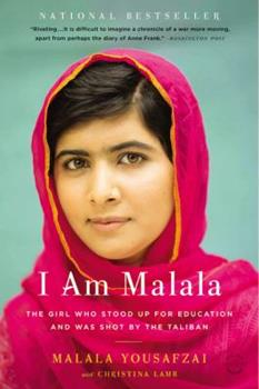 Paperback I Am Malala: The Girl Who Stood Up for Education and Was Shot by the Taliban Book