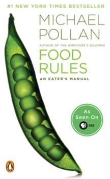 Food Rules 014311638X Book Cover