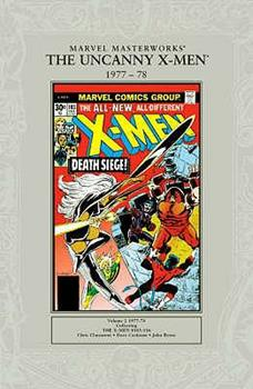 Marvel Masterworks: The Uncanny X-Men, Vol. 3 - Book #24 of the Marvel Masterworks