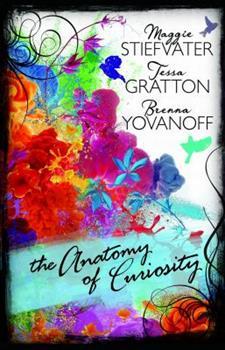 The Anatomy of Curiosity - Book #2 of the Curiosities