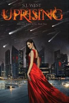 Uprising - Book #12 of the Watcher Books