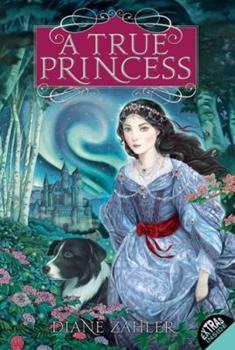 A True Princess 0061825034 Book Cover