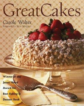 Great Cakes 0609603078 Book Cover