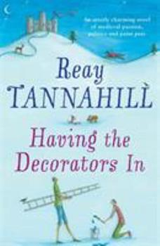 Having the Decorators in 0755333098 Book Cover