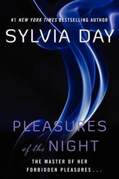 Pleasures of the Night 0061230987 Book Cover