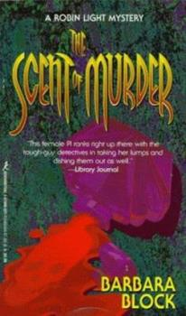 The Scent of Murder 1575663317 Book Cover