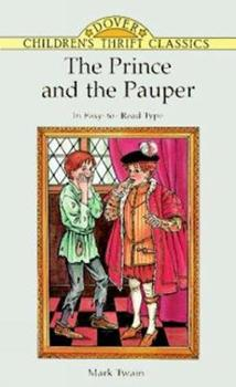Paperback The Prince and the Pauper Book