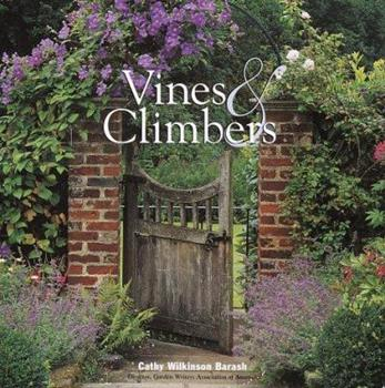 Vines & Climbers 0517142740 Book Cover