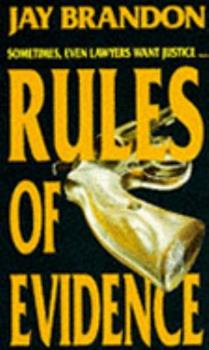 Rules of Evidence 0671731742 Book Cover