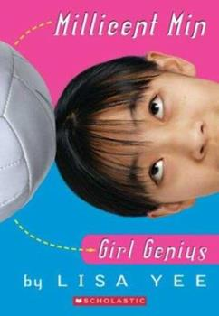 Millicent Min, Girl Genius 0439771315 Book Cover