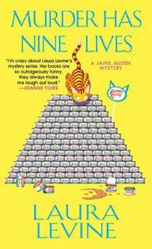 Murder Has Nine Lives 0758285108 Book Cover