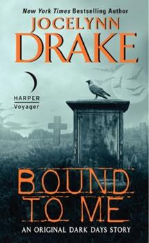 Bound to Me 0062118226 Book Cover