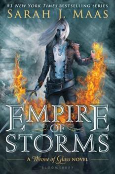 Empire of Storms 1619636093 Book Cover