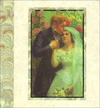 Hardcover Wedding Diary with Other Book