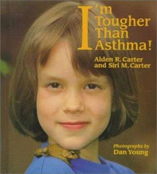 I'm Tougher Than Asthma! 0807534749 Book Cover