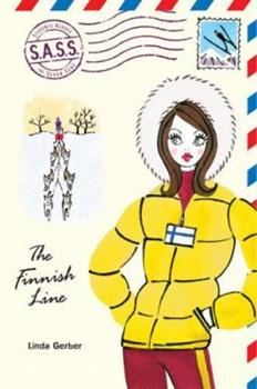 The Finnish Line 0142409162 Book Cover