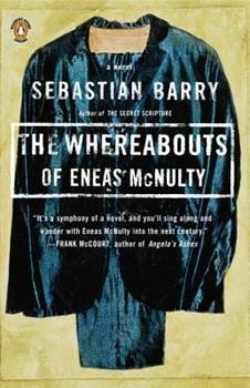 Paperback The Whereabouts of Eneas Mcnulty Book