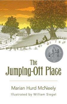 Paperback The Jumping-Off Place Book
