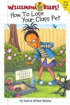 How to Lose Your Class Pet 0786851767 Book Cover