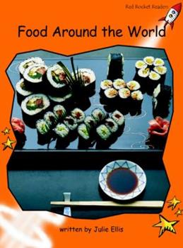 Food Around the World 1877419427 Book Cover