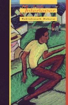 Paperback The Interloper Book