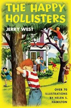 The Happy Hollisters - Book #1 of the Happy Hollisters