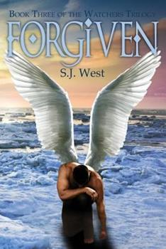 Forgiven - Book #3 of the Watcher Books