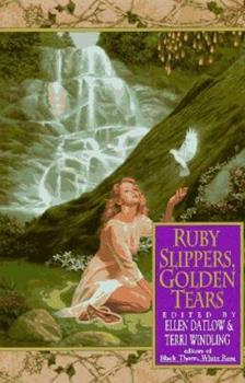Ruby Slippers, Golden Tears 0380778726 Book Cover
