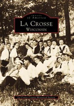 Paperback La Crosse, Wisconsin Book