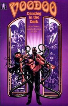 Voodoo: Dancing in the Dark - Book  of the Voodoo: Dancing in the Dark