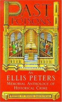 Paperback Past Poisons Book