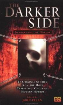 The Darker Side: Generations of Horror 0451458826 Book Cover
