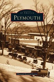 Plymouth - Book  of the Images of America: Wisconsin
