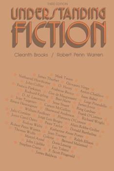 Understanding Fiction 0139366903 Book Cover